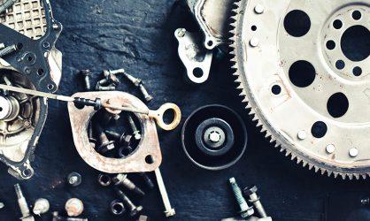 Auto Parts Inventory